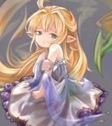 肩出し姫メリッサベル