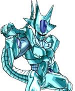 メタルクウラ:ゼノ(最終形態)
