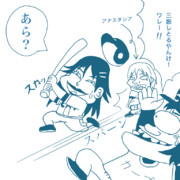 『かっせー!ヒメカワちゃん』