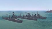 甲型駆逐艦