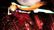 【第二回ソードアクションinMMD】赤い夜