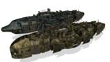 ソリドゥス級輸送艦