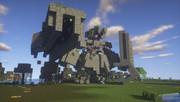 影MOD入れてみたらふぁーってなった【JointBlock】【Minecraft】
