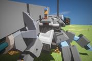 威力偵察【JointBlock】【Minecraft】