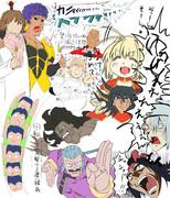 【ネタバレ含む】Fate/EXTELLAネロ陣営