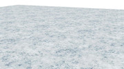MMD雪原(雪の地面)配布