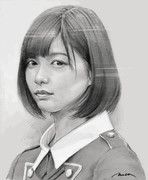 渡邉理佐(欅坂46)
