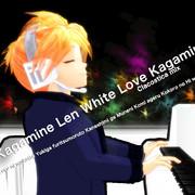 【MMD-PVF4】白い恋人たち【ジャケ再現】