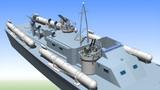アメリカの魚雷艇2