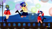 【第三回MMDダジャレ選手権】ダジャレは鍵っ娘にカギる!