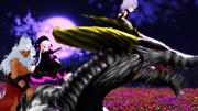 【Fate/MMD】【MMDDOD】お子様探検隊