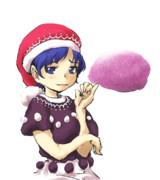 【第8回東方ニコ童祭Ex】夢の世界へ(おやすみボタン)