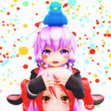 ちびゆかテト+α丼