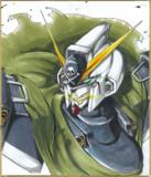 クロスボーン・ガンダムX1