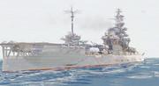 伊勢型 戦艦