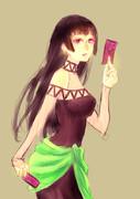 幻想水滸伝Ⅱ リィナ