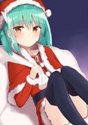 清姫・サンタ・リリィ