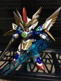 真鎧闘神ウイング(さらに改修版)