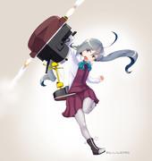 戦艦清霜について考える(8)