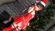 【れんくう式kokone】Xmas Red【改変モデル】