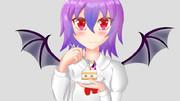レミリアケーキ