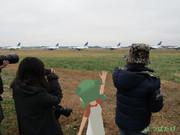 よつばたび「百里基地航空祭」