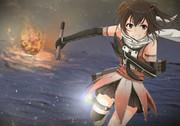川内。水雷戦隊、出撃します!