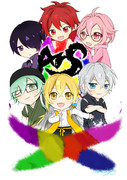アイ★チュウ ArS(SD)