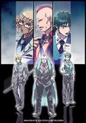Shibukimaru Ⅴ Wakishita Family