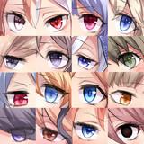 眼(最近のオリキャラ)