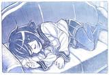 おやすみ雷ちゃん