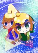リンテトちゃん(●・▽・●)