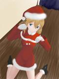 プリンツ「クリスマスプレゼントは・・・私です!!!」