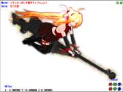 【MMD】ひゃっぽーい♪ 最高!(1024 x 768)
