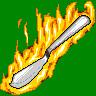 このナイフはッ