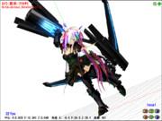 【MMD】スクリーンショットシリーズ。08/31(1024 x 768)