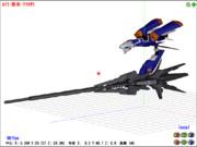 【MMD】スクリーンショットシリーズ。10/11(1024 x 768)