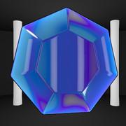 宝石87「七角形」
