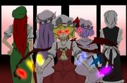 紅魔館の方々