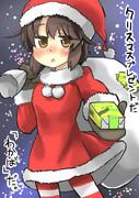 クリスマスわかば