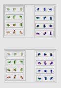 立体の24種類の見方 〈改〉 〈改〉 逆と裏