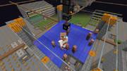 竹MOD 村人風ブロックについて検証