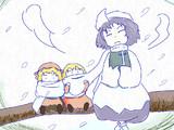 レティと秋姉妹