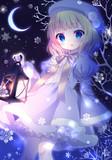 【C91】三日月夜のシャロ