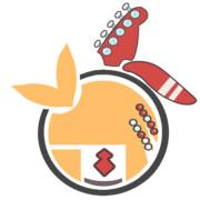 マキポンチ(弦巻マキ装飾付ロゴ Ver)