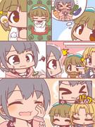 乙倉悠貴においしい野菜を食べさせ隊
