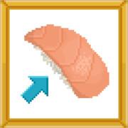 [ジュース]→ドット絵しりとり→[SUMESHI]