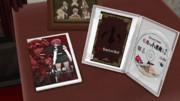 紅魔の小悪魔さん2~The past letter~ DVD第一巻モデル