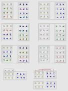 立体の24種類の見方 〈改〉 〈改〉 Β 〈改〉