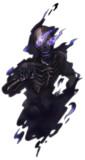 【素材利用可】亡霊